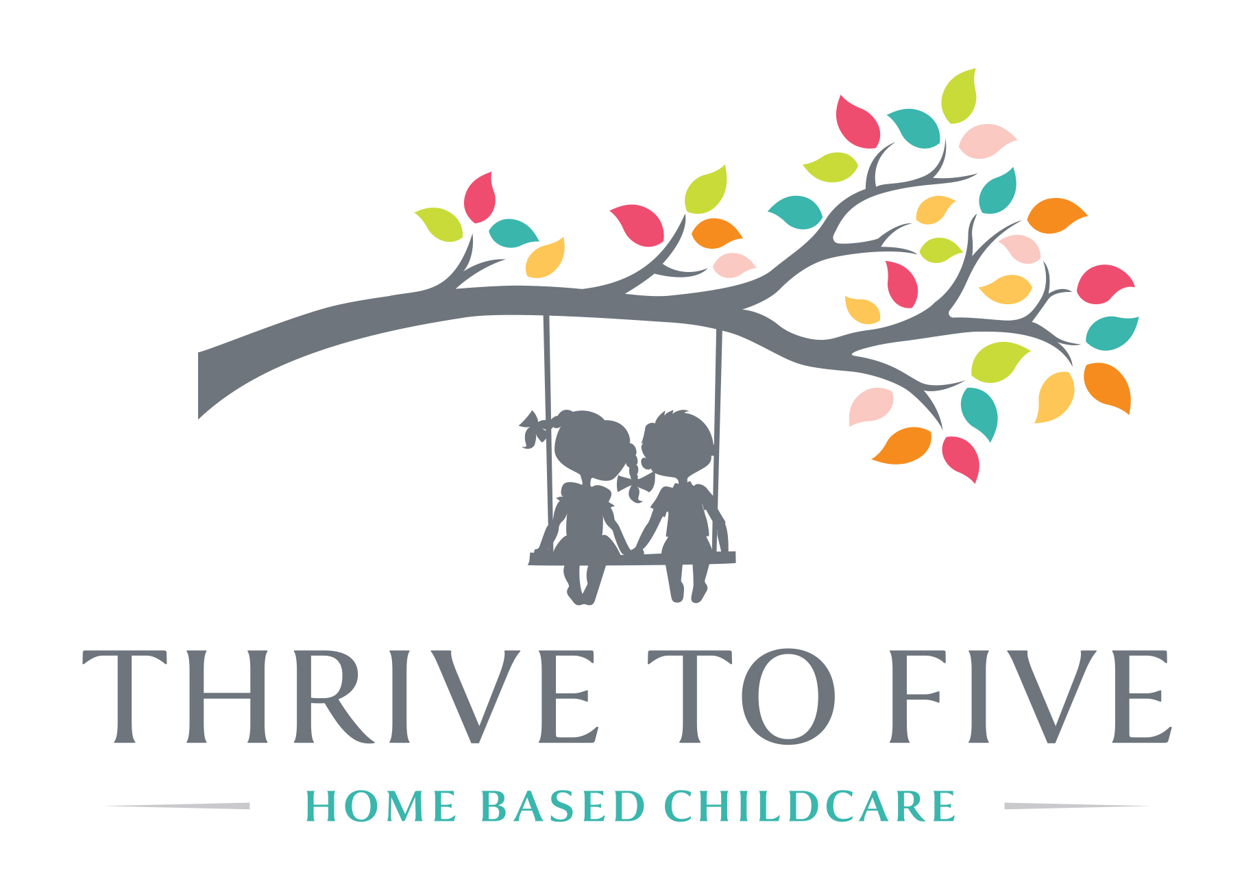 Thrive to Five